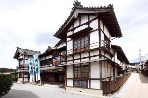 内子座 Uchikoza theater